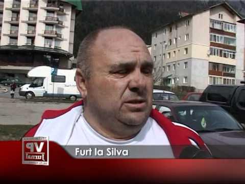 Furt în Silva