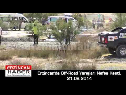 Erzincan Off Road 2014