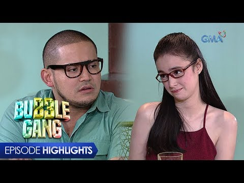 Bubble Gang: Christmas eve revelation