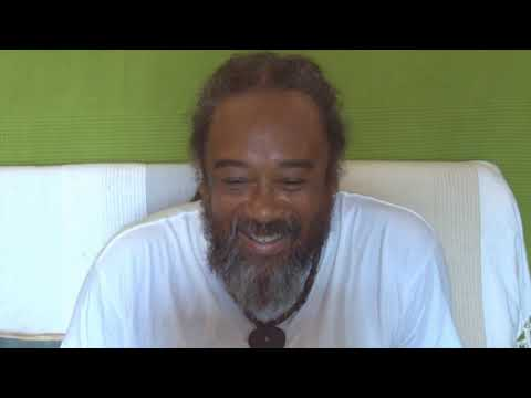 Mooji Video: Your Pure Self Can Not Be in Conflict With Itself