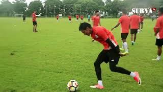 Video RODRIGO LANGSUNG LATIHAN BERSAMA AREMA FC, MBOIS KER MP3, 3GP, MP4, WEBM, AVI, FLV Desember 2017