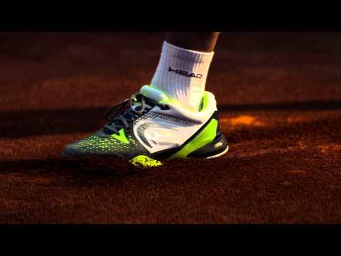 HEAD Footwear: REVOLT PRO