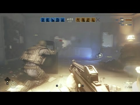 Tom Clancy's Rainbow Six Siege Xbox One