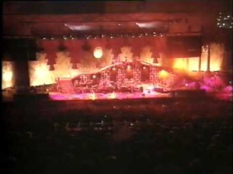 Roger Waters – In The Flesh (Live in Seville 1991 – Guitar Legends Festival)