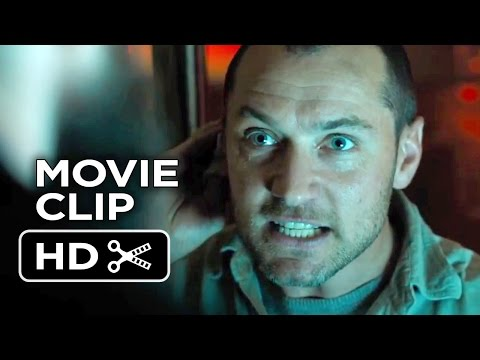 Black Sea Movie CLIP - Anywhere From Here (2015) - Jude Law Thriller HD