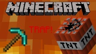 PRANK YOUR FRIENDS: INVISIBLE TNT TRAP!