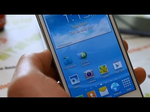 How to Install Samsung Galaxy S2 I9100 & I9100G Official Stock ROM Android 4.1.2 Update Jelly Bean