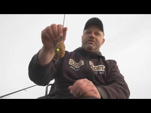 Évadzáró horgászverseny