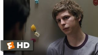 Scott Pilgrim vs. the World (2/10) Movie CLIP - The L-Word (2010) HD