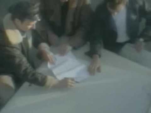 Ultravox -  Reap the wild wind 1982