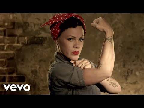 P!nk - Raise Your Glass