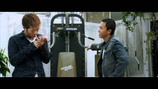 General Chinese Movie - Flash Point [2007] Full Movie English