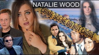 Video CELEBRITY CASE: How Did Natalie Wood Die? SKETCHY AF MP3, 3GP, MP4, WEBM, AVI, FLV Desember 2018
