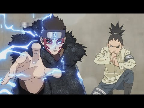 Top 10 Smartest Shinobi From The Next Generation In Boruto