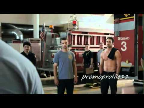 Chicago Fire Season 1 (Extended Promo)