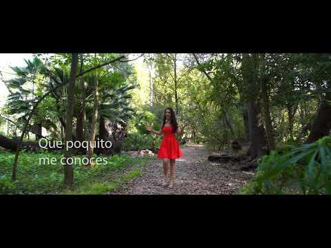 Videos caseros - Que Poquito Me Conoces - (Video Con Letras) - Cheli Madrid - DEL Records 2018