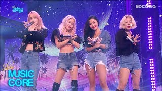 Video MAMAMOO - Starry Nightㅣ마마무 - 별이 빛나는 밤 [Show Music Core Ep 581] MP3, 3GP, MP4, WEBM, AVI, FLV Juli 2018