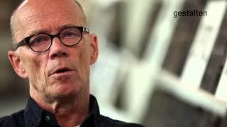 Hello, I am Erik—The German Letterman