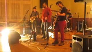 Video Betonovej Septik-Podivná civilizace-Blázinec na Vřesníku 2015