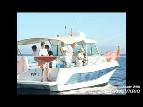 II Campeonato Junior de Pesca CNA 2016