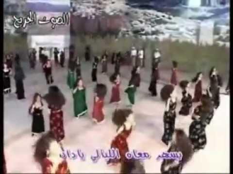 اعراس البادية ( تراث حضرمي ) 3.wmv