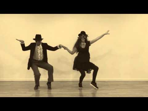 Silly Dancing - Hit That Jive (Gramatik Remix)