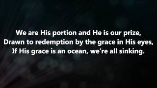 image of How He Loves Us - Jesus Culture & Kim Walker Smith w/ Lyrics