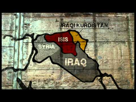 middle east - Mark Urban on the scale of the turmoil in the Middle East and its potential danger for the region and for the world. Follow @BBCNewsnight on Twitter https://...