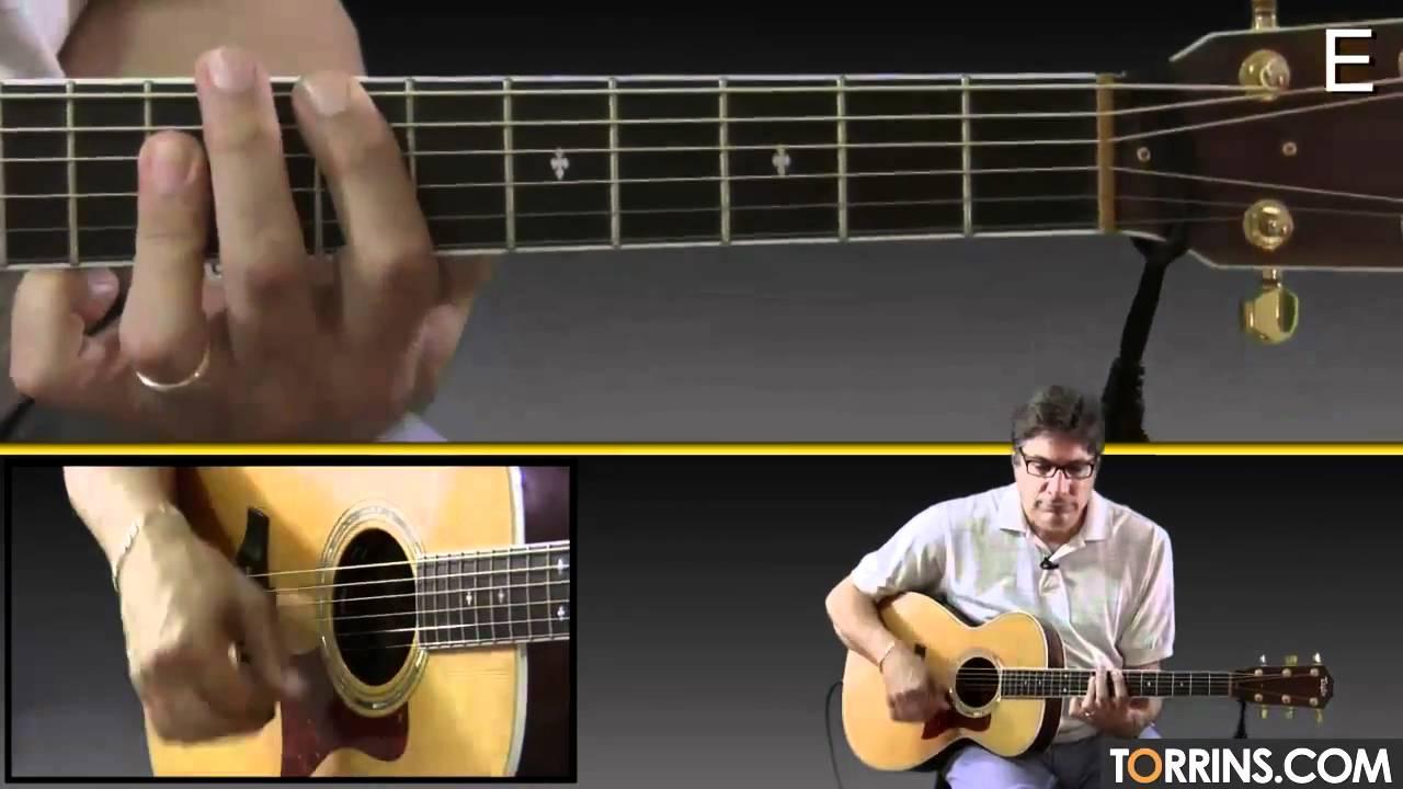 Te Amo Guitar Lesson (Dum Maaro Dum)