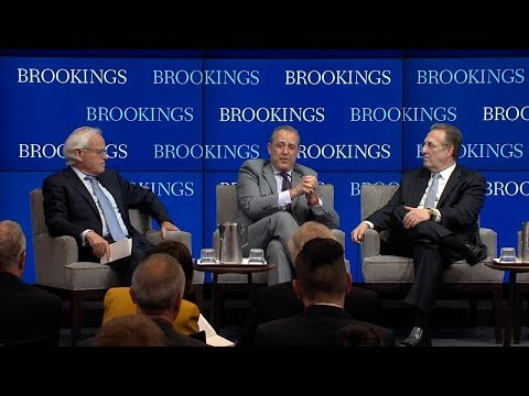 Panel 1: U.S.-Mexico relations - Ambassadors' perspectives