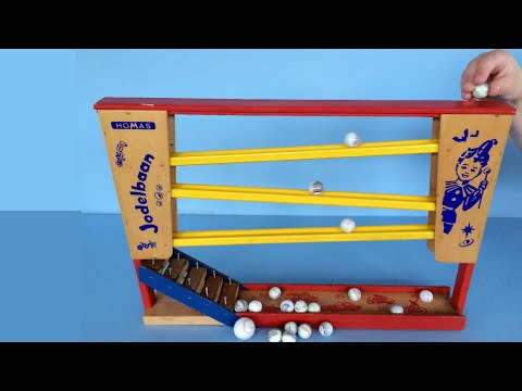 Marble Run Toy Unboxing By Family Toys Collector
