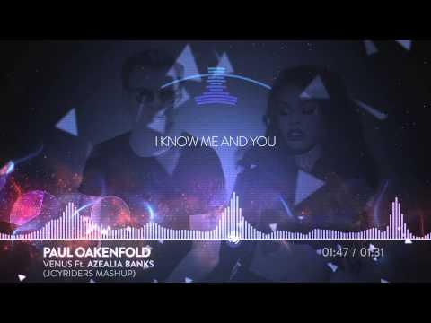 Venus (Lyric Video) [Feat. Azealia Banks]