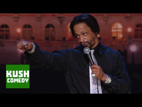 Steroids Make Your D*ck Little - Katt Williams: It's Pimpin' Pimpin'