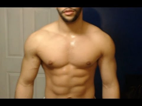 How to burn body fat and build muscle home workout