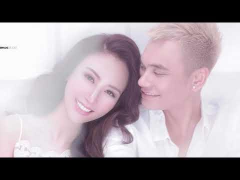 Khắc Việt  cầu hôn nữ DJ xinh đẹp trong không gian lãng mạn