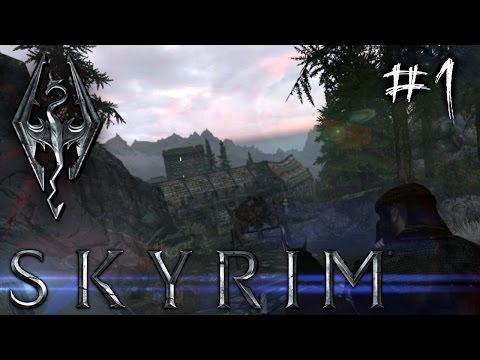 Tales of Meowthgar - Skyrim Ep. 1