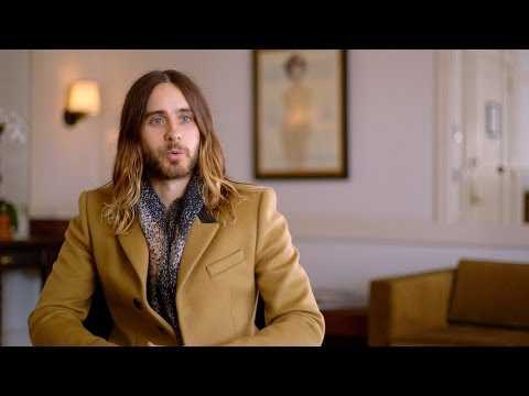 owning - As a kid, actor and musician Jared Leto says he was pretty different himself. Find out what he has to say to kids who feel they don't fit in. http://www.byst...
