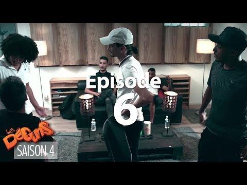 Les Déguns - Saison 4 Episode 6 [ HD ]