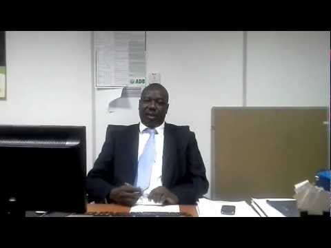Joseph Patterson, Head – Technology, Agricultural Development Bank