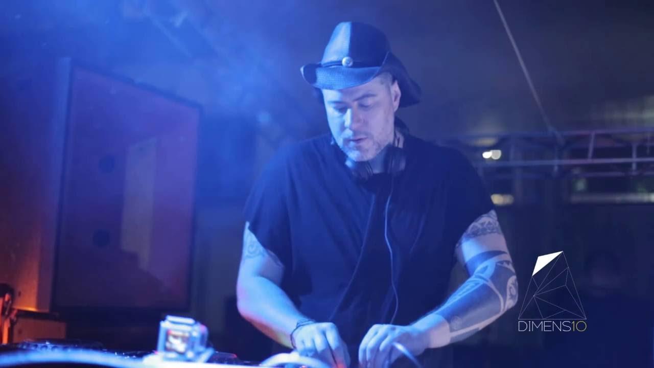 Renato Ratier - Live @ Leeds Nos Trilhos SP 2016