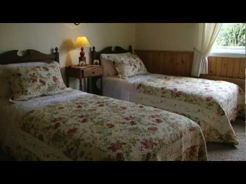Hotel Frauholle Frutillar - Video