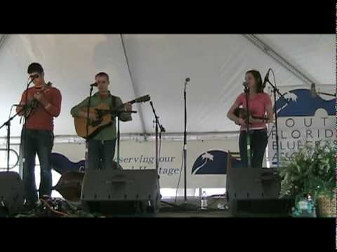 Bluegrass Parlor Band performing Georgia on My Mind