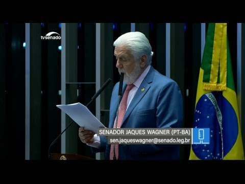 TV Senado Ao Vivo - Discursos - Plenário Do Senado - 26/03/2019