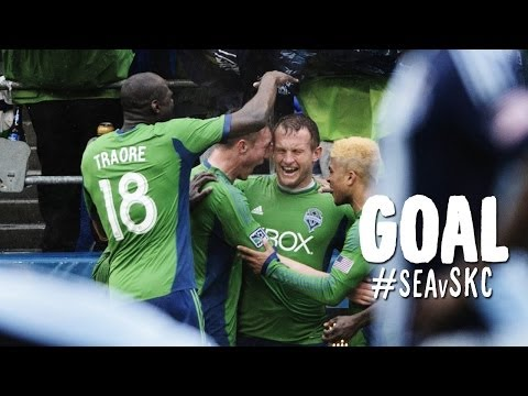 Video: GOAL: Chad Barrett flicks in the game-winner for Seattle