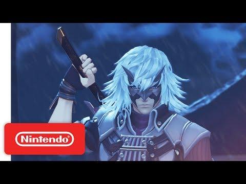 E3 2017: Xenoblade Chronicles 2