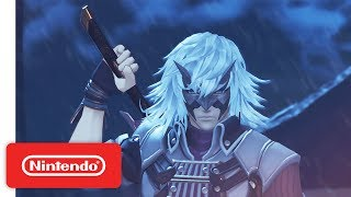 Xenoblade Chronicles 2 - Official Game Trailer - Nintendo E3 2017