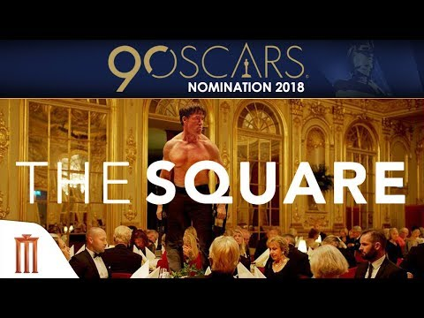 The Square - Official Trailer [ซับไทย]