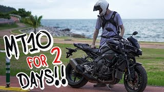 9. 2018 Yamaha MT10 Unleashed | The Review (Pt1)