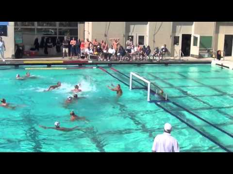Highlights: No. 3 Men's Water Polo 7, No. 3 Cal 6