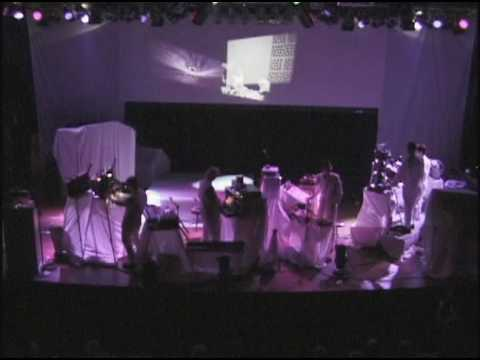 Negativland - Live at the House of Media Release (2000) part 1